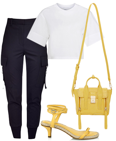 Hands-Free Handbags outfit inspiration
